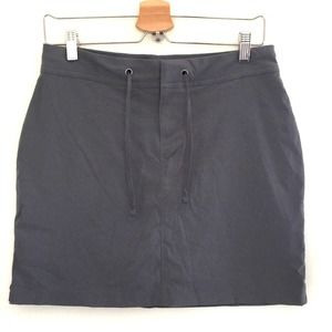 Columbia womens skirt casual sport trekking hiking